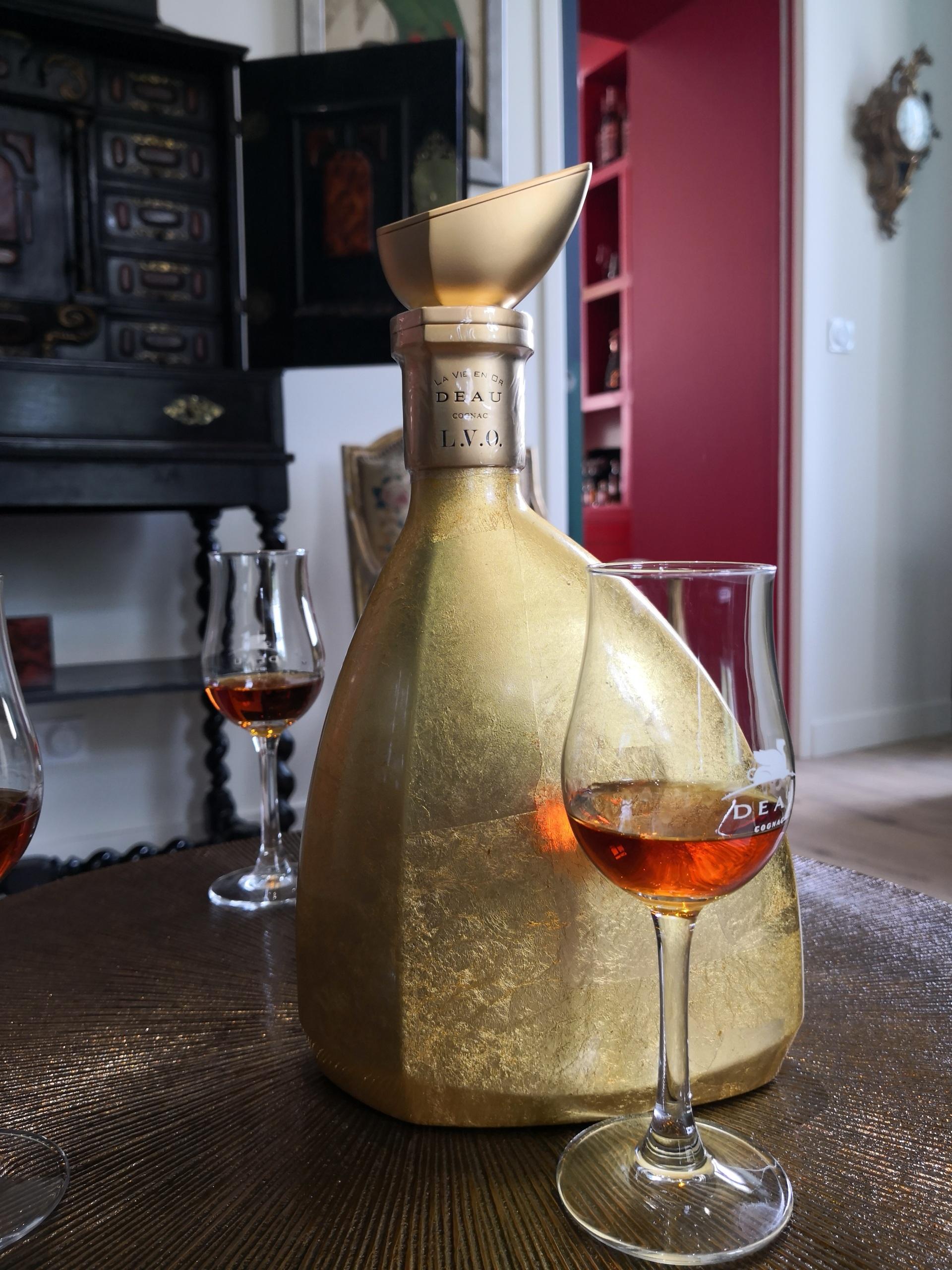 Cognac Deau